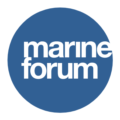 marineforum logo social media 400 x 400 px.